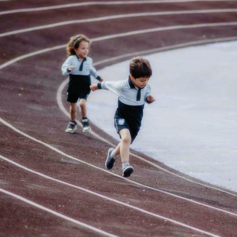 Iniciación deportiva infantil paraescolares jesuitas Alicante