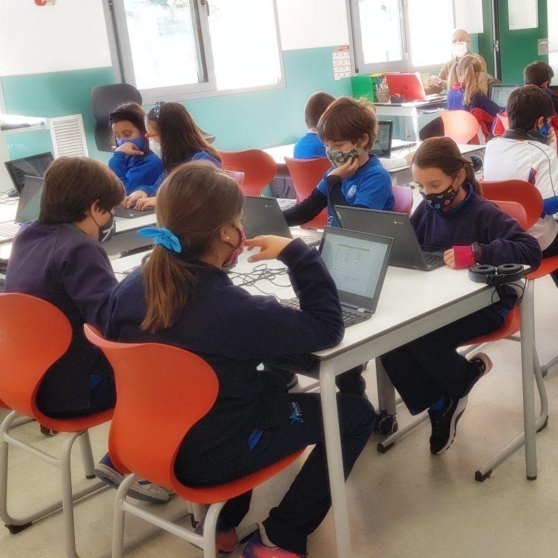 Extraescolares tutoria académica