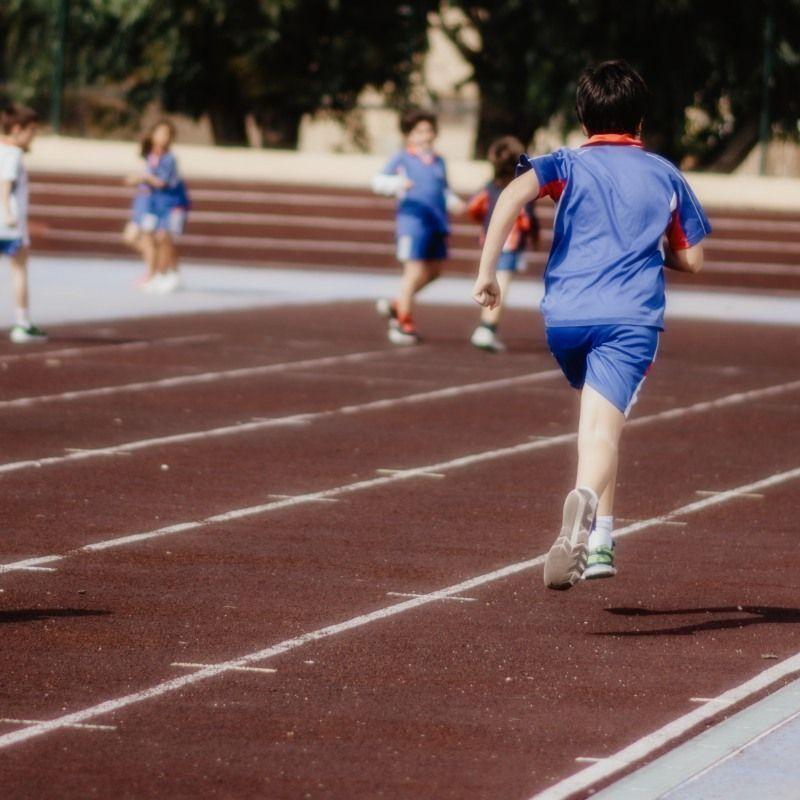 atletismo jesuitas Alicante paraescolares