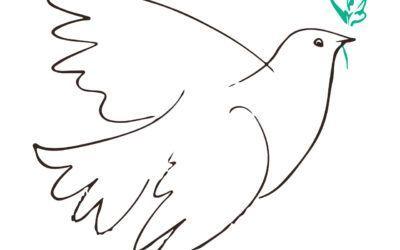 Acto por la Paz