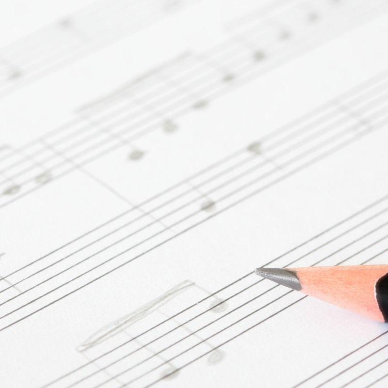 Música paraescolares preparatorio jesuitas Alicante