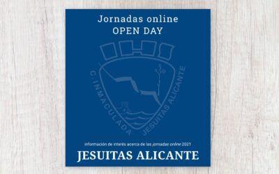 Jornada de Puertas Abiertas, Open Day Infantil 3 años