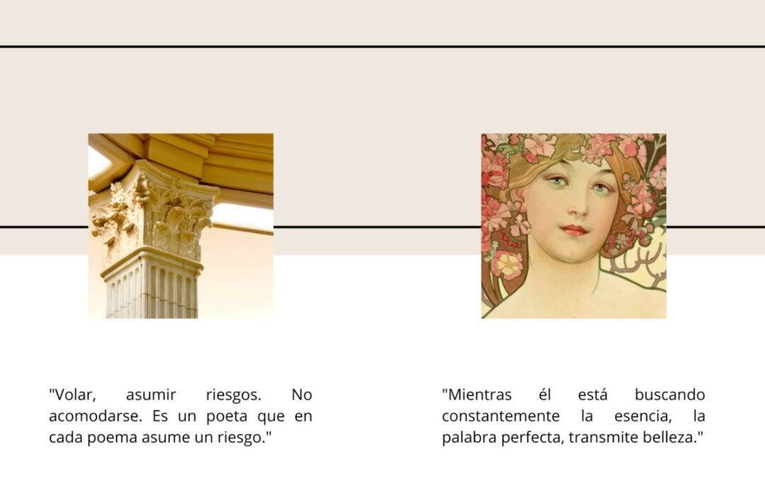 Tertulia literaria Grupo Art Nouveu