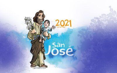 Celebramos el Año de san José