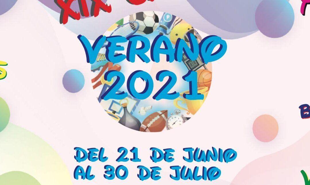 Ya te puedes inscribir en nuestro Campus de Verano