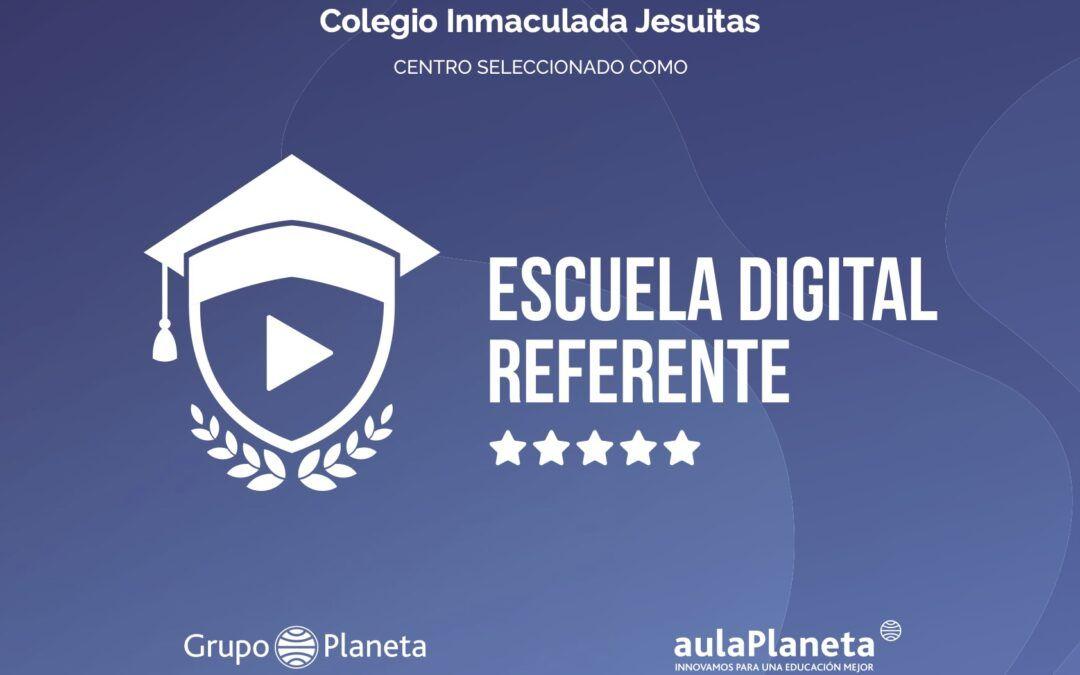 Somos Escuela Digital Referente