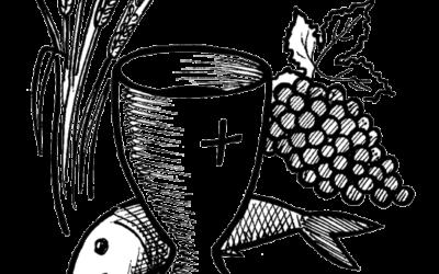 Eucaristía Inicio de Curso – 3º E.S.O.